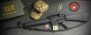 M16A2 Style AR-15 by Stag Arms & NH Guns & Ammo