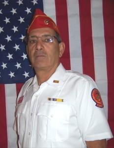 Quartermaster, John Petralito