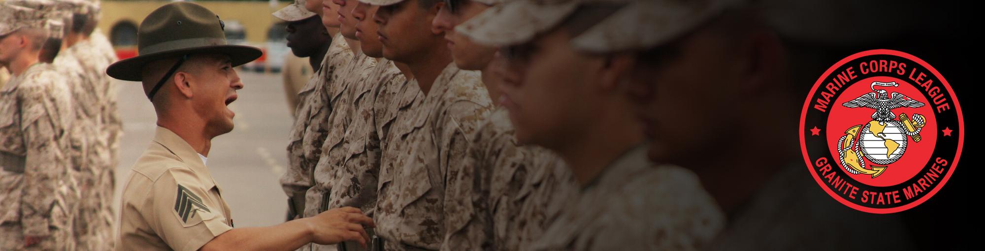 Granite State Marines