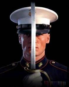 Sr. Vice Commandant - John Jenkins